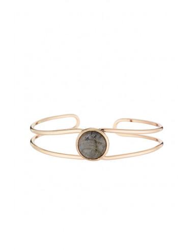 "Bracelet ""PORTA"" Labradorite"