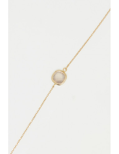 """Bracelet """"Lilou"""" Agathe Grise"""